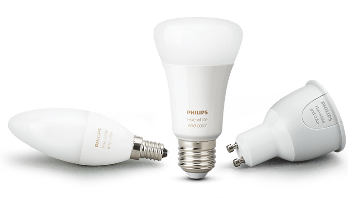 inteligentne oświetlenie philips
